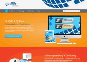 wawi-hosting.de