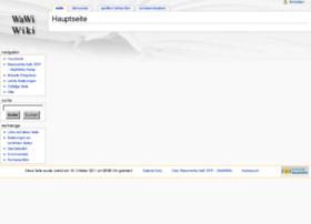 wawiwiki.de