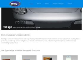 waxco.net