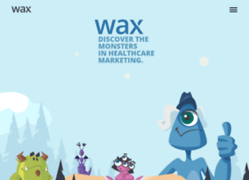 waxcom.com