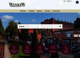 waxhaw.com