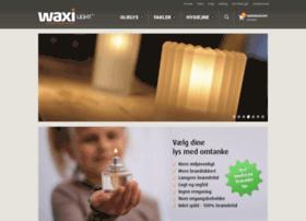 waxilight.com