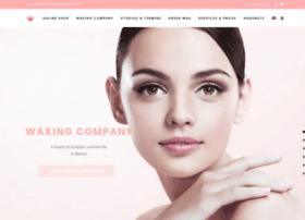 waxing-company.de