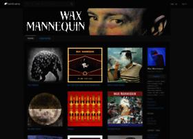 waxmannequin.com