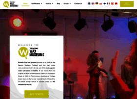 waxmuseumplus.ie