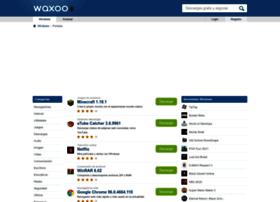 waxoo.com