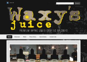 waxysvapeshop.com