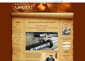 way-of-the-samurai.com