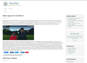 way2age.com