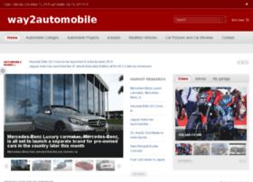 way2automobile.com