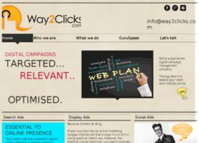 way2clicks.com