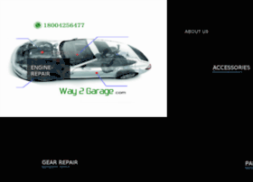 way2garage.com