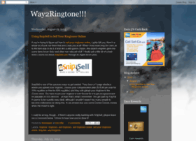 way2ringtone.blogspot.in