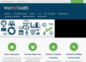 way2taxes.com
