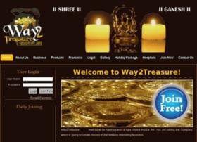 way2treasure.com