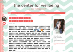 way2wellbeing.com
