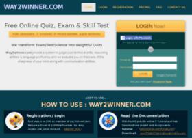 way2winner.com
