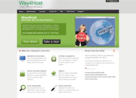 way4host.com