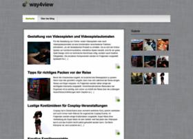 way4view.de