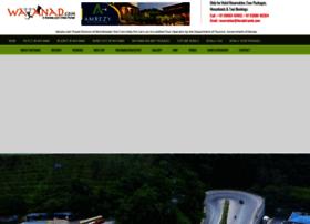 wayanad.com