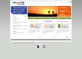 waycomtech.com