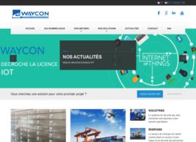 waycon.com