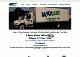 waydelivery.com
