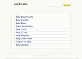 waydrn.com