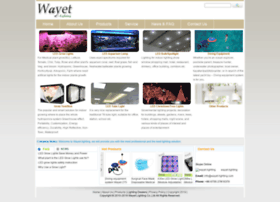 Wayet-lighting.com