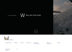 wayfarersworld.com