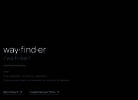 wayfinder.com