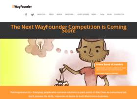 wayfounder.com