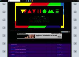 wayhome.forumotion.com