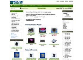 wayjun.com