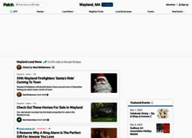 wayland.patch.com