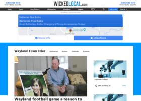 wayland.wickedlocal.com