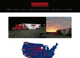 waymoretransportation.com
