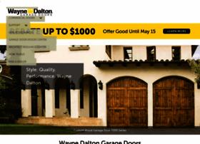 wayne-dalton.com