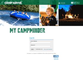 wayne.campintouch.com