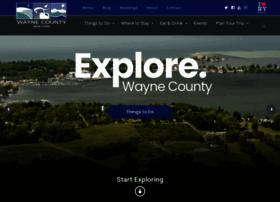waynecountytourism.com