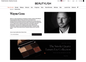 waynegoss.beautylish.com