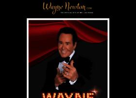 waynenewton.com