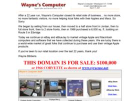 waynes.com