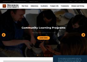 waynesburg.edu