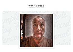 waynewirs.com