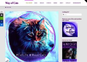 wayofcats.com