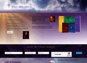 wayofmastery.com