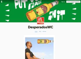 wayofthedesperados.tumblr.com