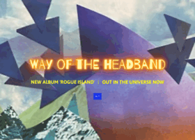 wayoftheheadband.com