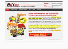 wayoutsoft.com